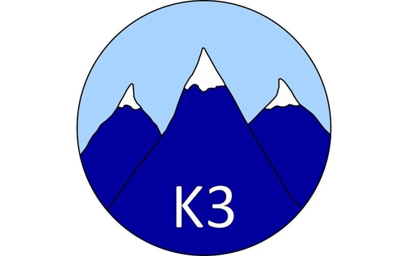 Skauti K3